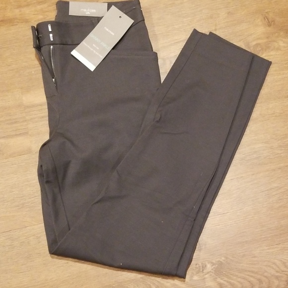 Maurices Pants - Maurices Skinny Ankle NWT 1/2